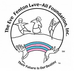 The EveFenton Logo