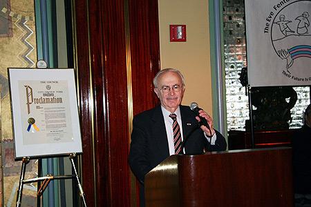Dr. Ira Eliasoph